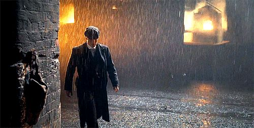 Tommy Shelby, Peaky Blinders
