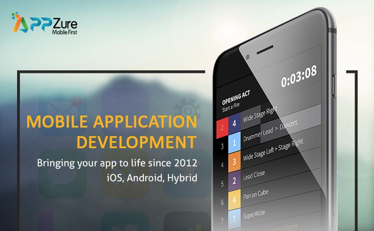 Android, iOS mobile app development services that bringing your app to life since 2012 - Appzure www.appzure.com  #Mobile #iOS #iPhone #Android #Application #Development #Technologies #Native #Hybrid #MobileLife