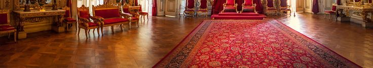 Sam's Antique Oriental Rugs Dallas is one of the top showrooms in Dallas city,