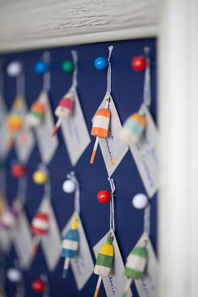 For a nautical themed classroom... could use for passes or on a bulletin board to pin up student work. What would you use these for?