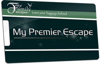 My Premier Escape - Luxury 05 Star travel - for those who want nothing but the best!!
