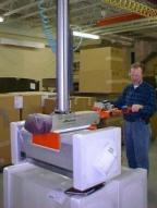 positech v lift - Palletizing large printers
