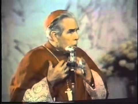 Wasting Your Life - Venerable Fulton Sheen - YouTube