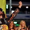 """Martin Truex Jr. talks with Jamie Little about how he was able win the Ford EcoBoost 400 and score his first career title. #Nascar #StockCarRacing #Racing #News #MotorSport >> More news at >>> <a href=""""http://stockcarracing.co"""">StockCarRacing.co</a> <<<"""