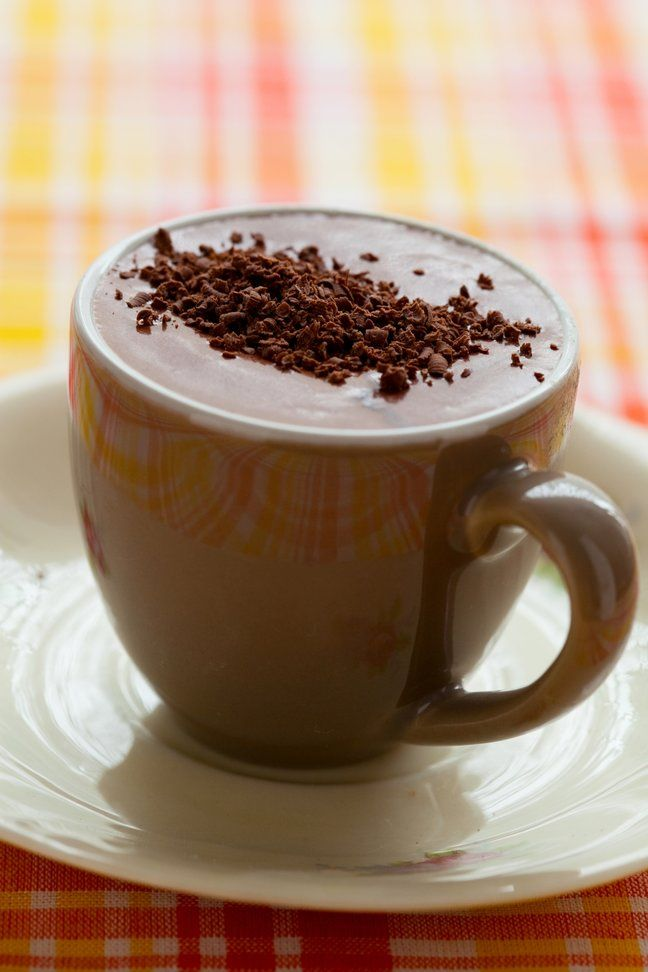 Пять способов приготовить вкуснейшее какао. Зимой всем хочется тепла и чего-то…