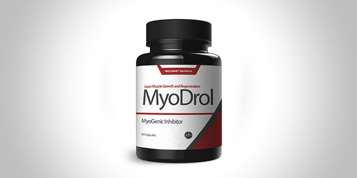 Myodrol tablets