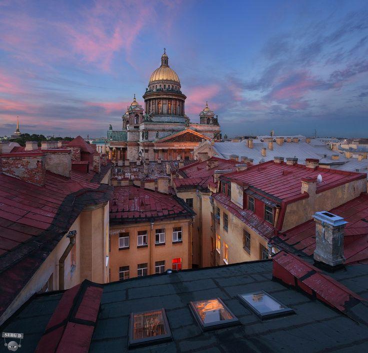 Фотографии Санкт-Петербург Live | 5 альбомов