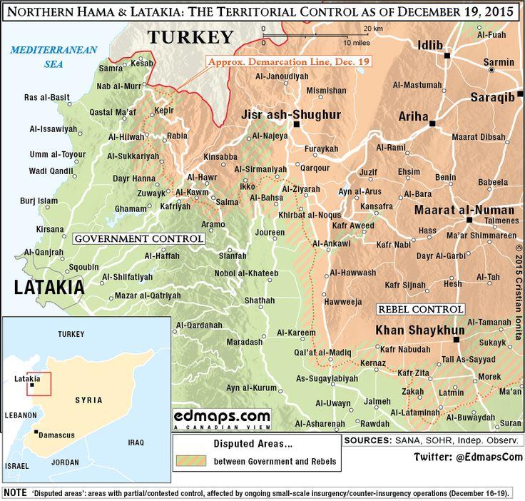 Syria_Battle_for_Northern_Hama_Latakia_December_19