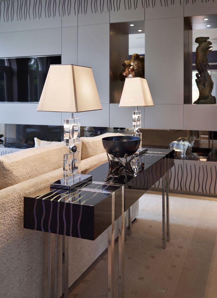 Award Shortlisted Interior Design And Bespoke Furniture.