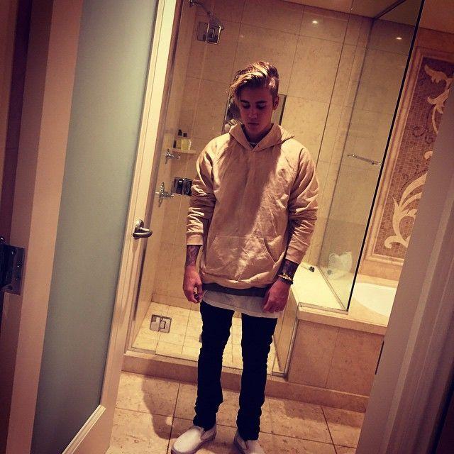 Justin Bieber || Summer 2015