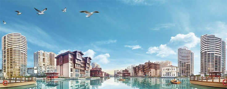 Bosphorus City İstanbul