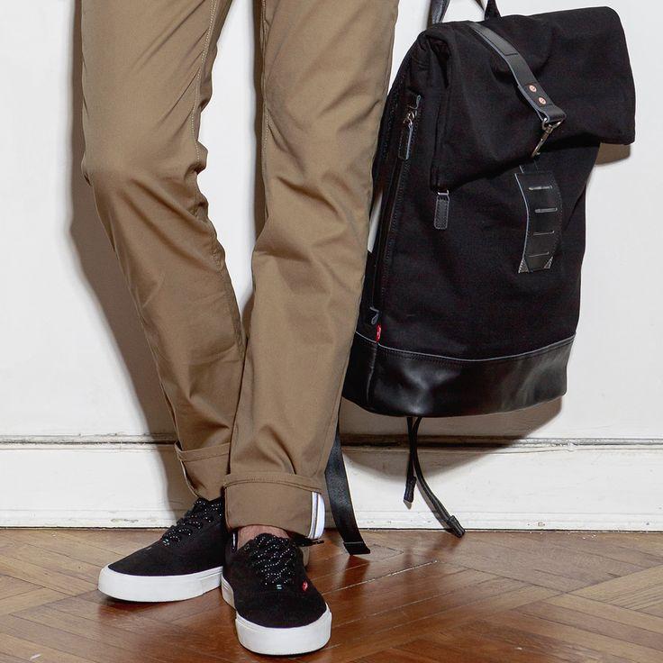 #jeanspl #ss15 #spring #summer #springsummer15 #new #newarrivals #newproduct #onlinestore #online #store #shopnow #shop #fashion #men #mencollection #jeans #levis #liveinlevis #commuter #shoes #bag #backpack