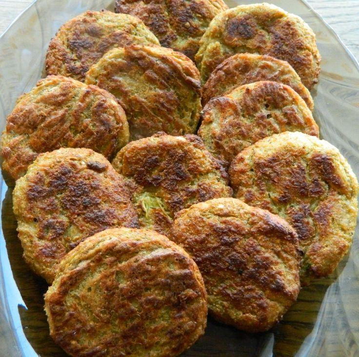 Éhezésmentes karcsúság Szafival - Tonhal fasírt