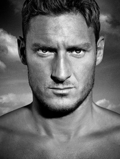 Francesco Totti  Captain  Legend ASRoma  SerieA  Calcio  #10