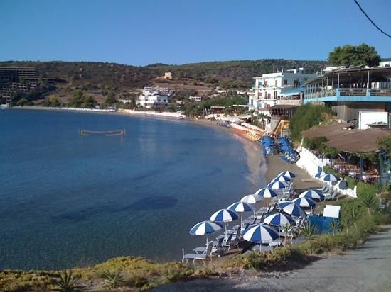 Agia Marina. Aegina Greece - stayed here....tiny island with huge character