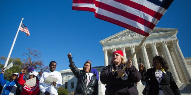 Some legal observers predict the new Supreme Court Term will be a snooze because the docket lacks hot button social issue cases -- the fate of marriage e...