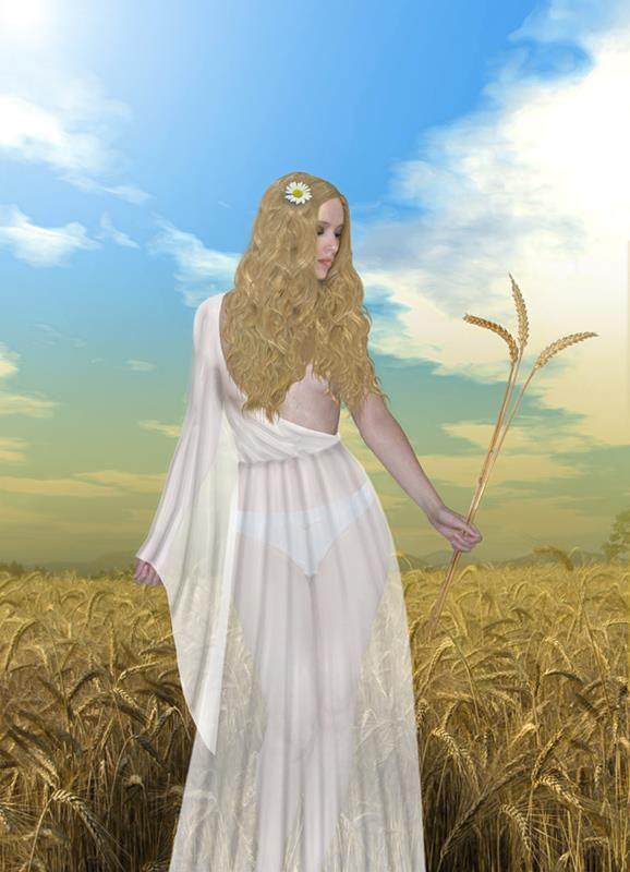 жива богиня славяне картинки дворянин, был
