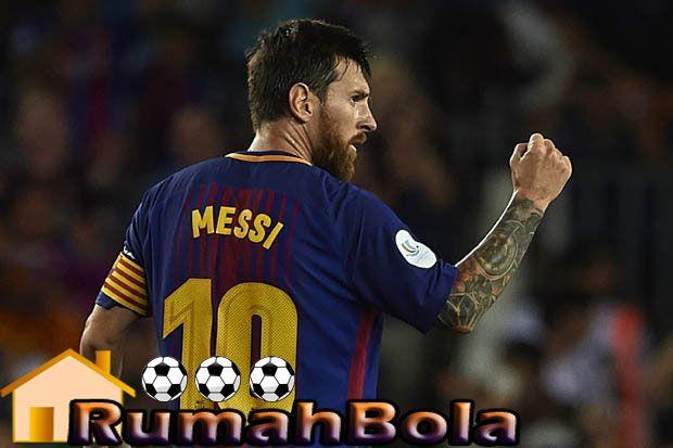 Berita Bola Sang Mega Bintang Messi Akan Di Istirahatkan Untuk