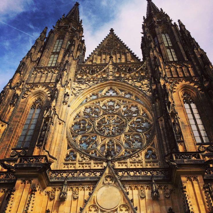 #Prague #Castle #Charles Square #Historic #Czech