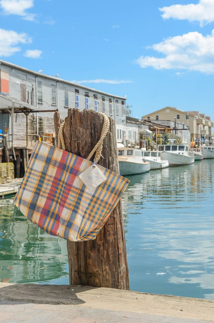 American Made | Sea Bags MaineBarboursville, VirginiaReader Survey ResultsReady...Set...Share!