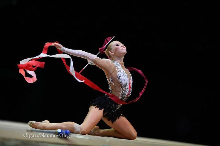 Kseniya Moustafaeva (France), World Cup (Baku) 2016