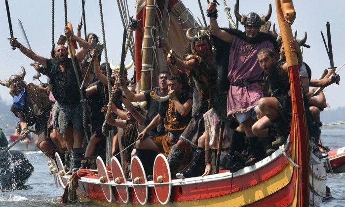 Estudo sugere que mulheres participaram de invasões Vikings - Jornal O Globo