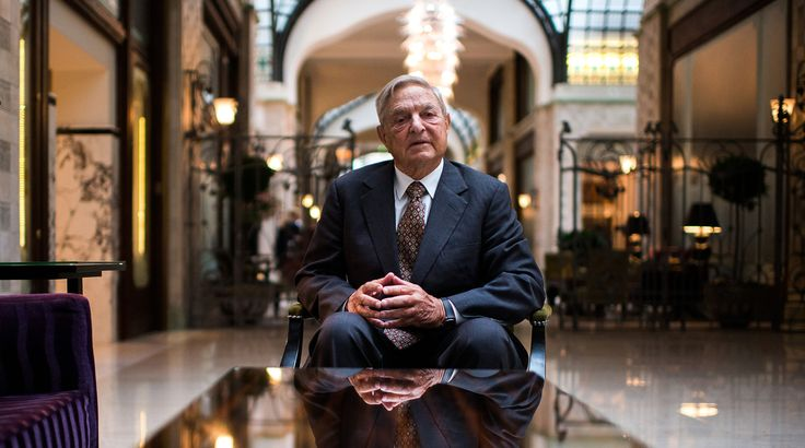 Global markets are facing a crisis and investors need to be very cautious, billionaire George Soros told an economic forum in Sri Lanka on Thursday.