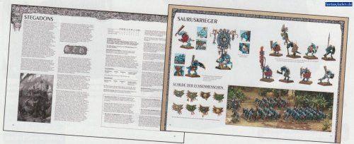 Warhammer Armies: Lizardmen