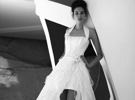 http://www.simisposo.it/tanti-stili-per-labito-corto/ #misposo #wedding