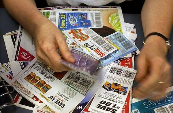 "Coupon Lingo This page is dedicated to all of the Coupon ""Lingo"" you might see here or other places online when referring to coupons and things having to do with couponing. ALA:  As Low As - depending on which coupon you use and what the sale price is the price will be as low as... AR:  AR or After Rebate is the cost of an item after you receive your rebate. Blinky(ies):  Blinky or Blinkies are a coupon found in a box on the shelf next to an item with a blinking light.  Once you remove the…"