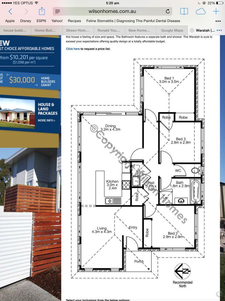 180 best House plans images on Pinterest
