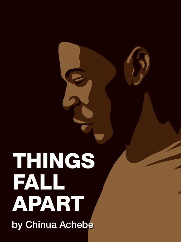 a short summary of things fall apart by chinua achebe Things fall apart the impact of european imperialism counter acting with the weaker african society brings great attention to how the 19th century functioned - achebe.