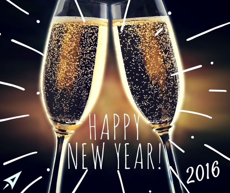On the road to success, the rule is to always to look ahead. May you reach your destination & may your journey be wonderful. #HappyNewYear!