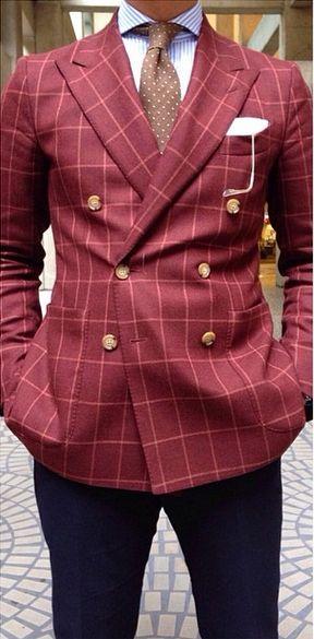 www.beckettrobb.com Unstructured DB Lightweight flannel trousers