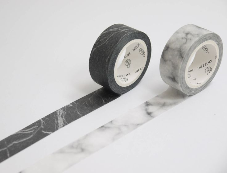 Marble style washi tape, Black marble washi tape, White marble washi tape, Stone washi tape, Laptop decorate, phone decorate, book decorate by StickerInstax on Etsy https://www.etsy.com/hk-en/listing/525272407/marble-style-washi-tape-black-marble