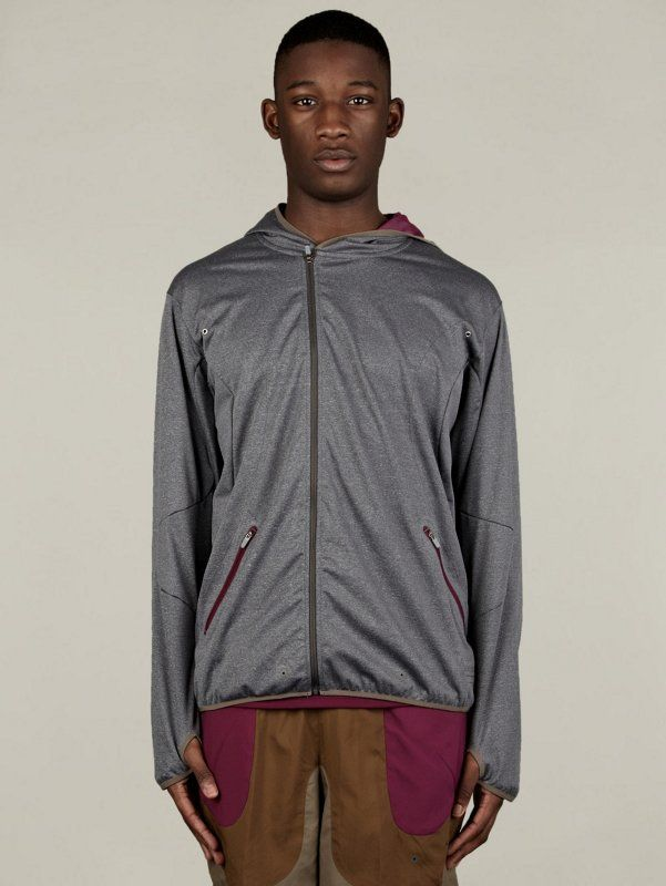 Nike Gyakusou Men's Composite Hooded Sweat Jacket | bought at: oki-ni