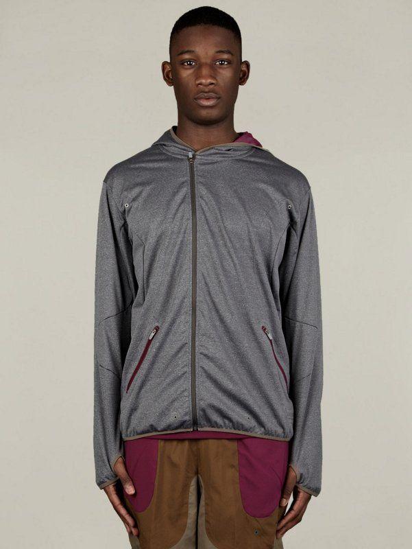Nike Gyakusou Men's Composite Hooded Sweat Jacket | bought at: oki-ni