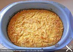 Falscher Apfelstrudel (Rezept mit Bild) von Gerkele | Chefkoch.de
