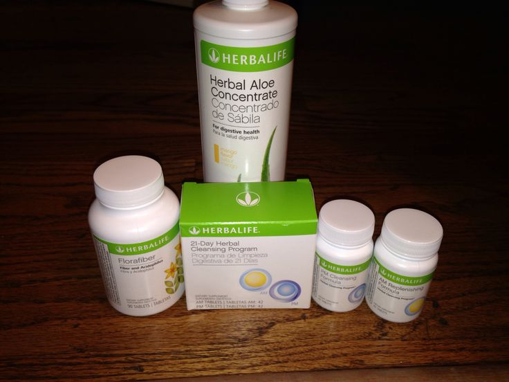 Just finished the Herbalife 21 day cleanse. Easiest cleanse start to finish!! Totally recommend it! I started the Advanced Herbalife Program on July 27, 2013 at 155.8 pounds with 23.8% BMI. To date, I have dropped to 134.8 with 19.4% BMI! The 21 day cleanse helped me get in better nutritional shape and was extremely easy to follow!