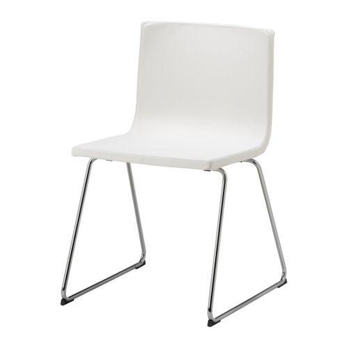 BERNHARD Stol - IKEA