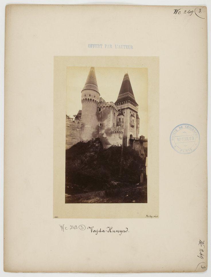 Hunedoara, Corvin Castle