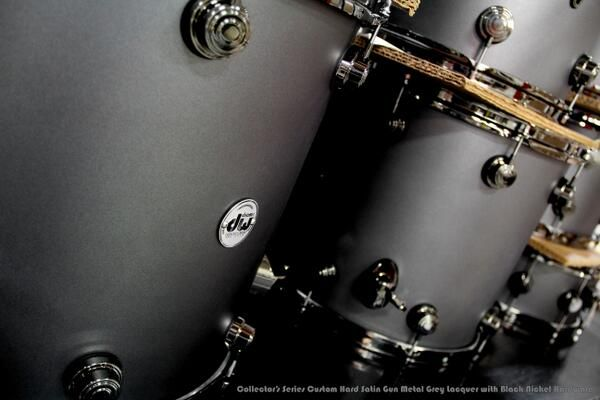 dw drums matte - Google Search
