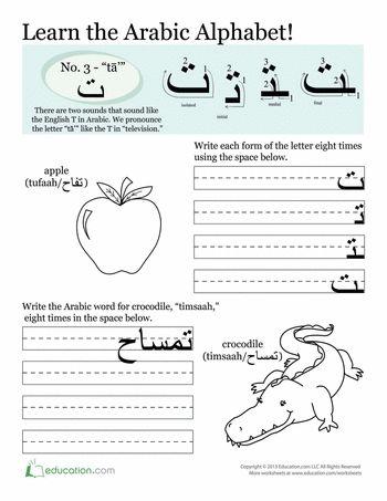 1000 ideas about arabic alphabet on pinterest learn arabic alphabet arabic language and. Black Bedroom Furniture Sets. Home Design Ideas