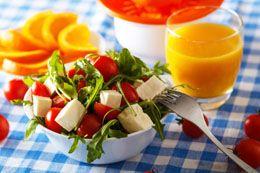 Chronic Gastritis Diet: foods to avoid