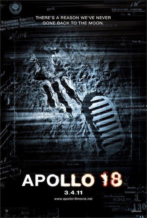 Apollo 18 /magyar feliratos, teljes film/