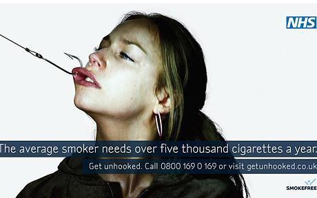 NHS Smoking Quit