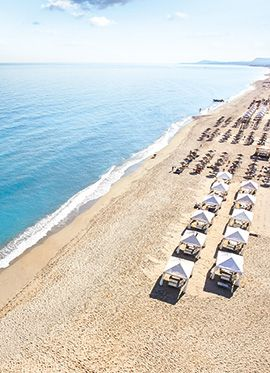 Creta Palace - 5 Star Luxury Hotel in Crete Grecotel Luxury Resorts    #luxuryresorts  #luxuryhotels