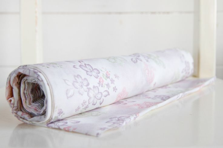 Floral Japanese Kimono Fabric Bolt, Kimono Material, Supplies, Make a Japanese Summer Kimono Yukata, Gifts Under 50 by CJSTonbo on Etsy
