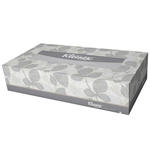 #fitfam #blogger All facial tissues are not created equal. In fact, more people choose #Kleenex Facial Tissue than any other brand. Kleenex tissue offers superio...
