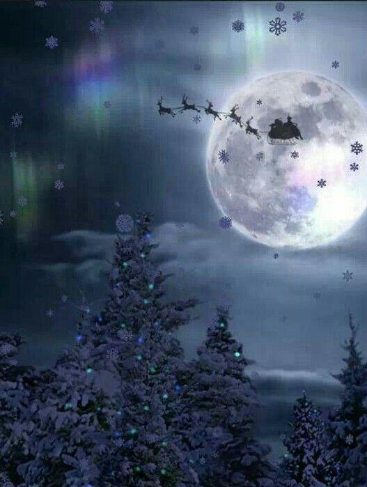 Christmas Eve.....I wish I was a child again ...